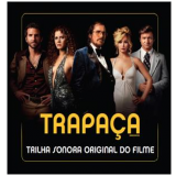 Trapa�a - Trilha Sonora Original do Filme (CD)