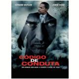 Código De Conduta (DVD) - Gerard Butler