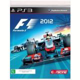 Formula 1 - 2012 (PS3) -