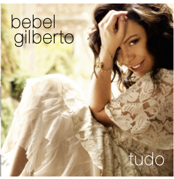 Bebel Gilberto - Tudo (CD)