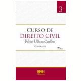 Curso De Direito Civil - Contratos (Vol. 3) - Fábio Ulhoa Coelho