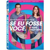 Se Eu Fosse Voc� A S�rie - 1� Temporada Completa (DVD) - Rosane Gofman, Paloma Duarte, Bianca Rinaldi