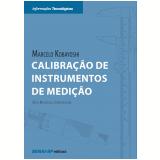 Calibração de Instrumentos de Medição (Ebook) - Marcelo Kobayoshi