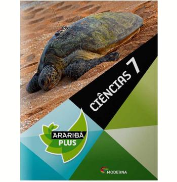 Araribá Plus Ciências - 7º Ano