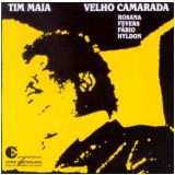 Tim Maia - Velho Camarada (CD) - Tim Maia