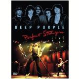 Deep Purple - Perfect Strangers (DVD) - Deep Purple