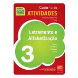 Português 3º Ano - Caderno de Atividades - Ensino Fundamental I -