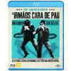 Os Irm�os Cara De Pau (Blu-Ray)