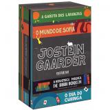 Box Jostein Gaarder (4 Volumes) - Jostein Gaarder