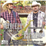 Marcelo E Ricardo- Modas E Modões (CD) - Marcelo E Ricardo
