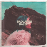 Halsey - Badlands (CD) - Halsey