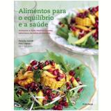 Alimentos para o Equilíbrio e a Saúde - Natasha Corrett, Vicki Edgson