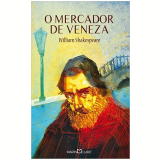 O Mercador De Veneza - William Shakespeare