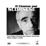 O Cinema Por Scorsese (DVD) - Martin Scorsese (Diretor)
