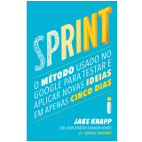 Sprint (Ebook) - Jake Knapp