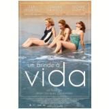 Um Brinde À Vida (DVD) - Johanna Ter Steege, Julie Depardieu, Suzanne Clement