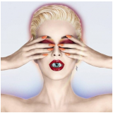 Katy Perry - Witness (CD) - Katy Perry