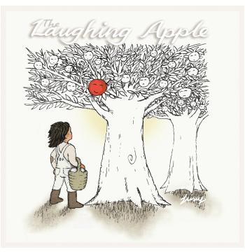 Yusuf / Cat Stevens - The Laughing Apple (CD)