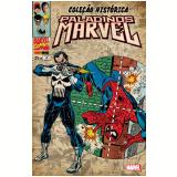 Coleção Histórica - Paladinos Marvel (Vol. 4) - Gerry Conway