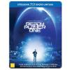 Jogador Nº1 - SteelBook (Blu-Ray)