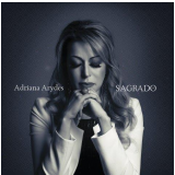 Sagrado (CD) - Adriana Arydes