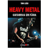 Heavy Metal - Tom Leão