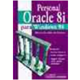 Personal Oracle 8i para Windows 98