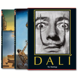 Dalí Obra Pintada (2 Vol.) - Gilles Néret, Robert Descharnes