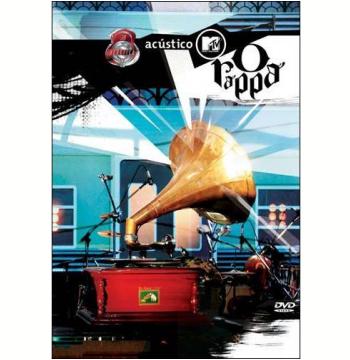 Acústico MTV - O Rappa (DVD)
