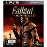 Fallout: New Vegas (PS3) -