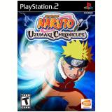 Naruto: Uzumaki Chronicles (PS2) -