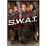 S.W.A.T. - Comando Especial 2 (DVD) - Vários (veja lista completa)