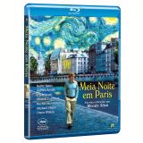 Meia Noite em Paris (Blu-Ray) -