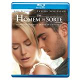 Um Homem De Sorte (Blu-Ray) - Zac Efron