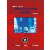 Analise E Projeto De Circuitos Eletricos Lineares - Gregory J. Toussaint