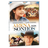 Arena dos Sonhos (DVD) - James Cromwell, Jackson Rathbone, Bailee Madison
