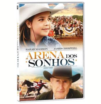Arena dos Sonhos (DVD)
