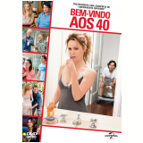 Bem Vindo Aos 40 (DVD) - Melissa McCarthy