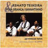 Renato Teixeira - Ao Vivo Em Tatuí (CD) -