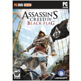 Assassins Creed IV: Black Flag  (PC) -