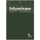 Islamismo - Xeique Taleb Hussein al-Khazraji