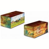 Folha Mestres da Música Clássica - Caixa Para Guardar os Clássicos da Coleção -