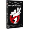 Os Caca Fantasmas 2 (DVD)