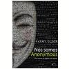 N�s Somos Anonymous (Ebook)