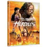 Hercules (DVD) - Brett Ratner (Diretor)