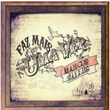 Marcus Salles - Faz Mais Uma Vez (CD) - Marcus Salles