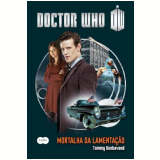 Doctor Who - Mortalha da Lamenta��o