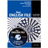 New English File Pre-intermediate Teachers Pack:super -