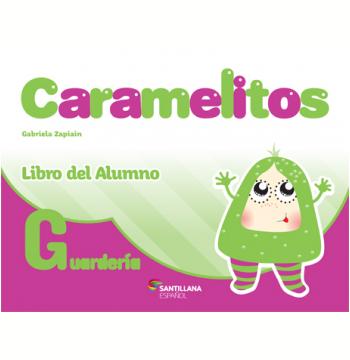 Caramelitos Guarderia