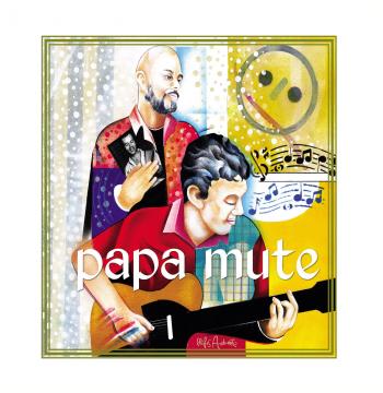 Papa Mute (CD)